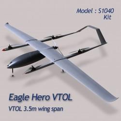 Eagle Hero VTOL