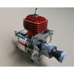 3W 28cc gasoline engine
