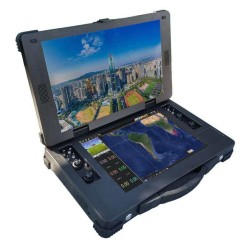 GCS G21 uav ground control station