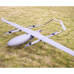 Tiger Shark VTOL 3500mm electric airframe