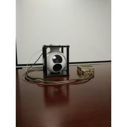 EOT-140A3 UAV Gimbal Camera
