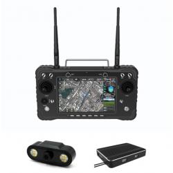 H16 Pro Skydroid Handhelp 1080p video Transimmion
