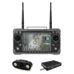 Skydroid  H16 portable controller with Android digital telemetry system